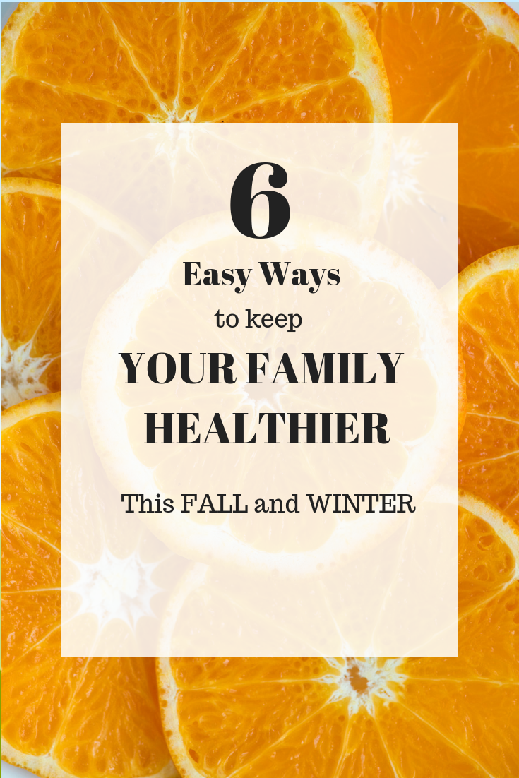 How To Not Get Sick This Winter