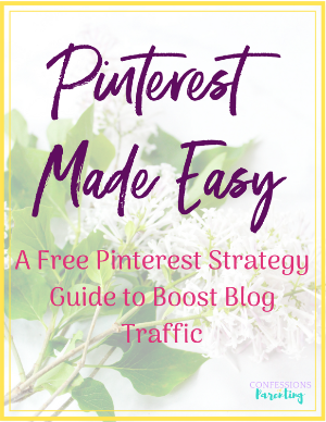 pinterest made easy