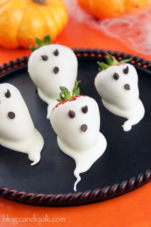 Great Spooky Treats your Kids will Love!!