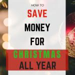 Save Money For Christmas(1)