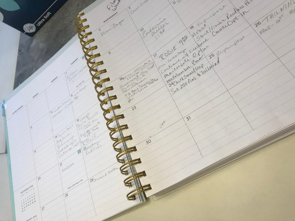 This planner is the best I have ever used!  It helps me realize my goals for the whole year!  #planner #organization #momlife #stayathomemom #workathomemom