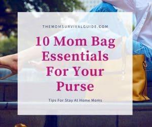 Mom Bag