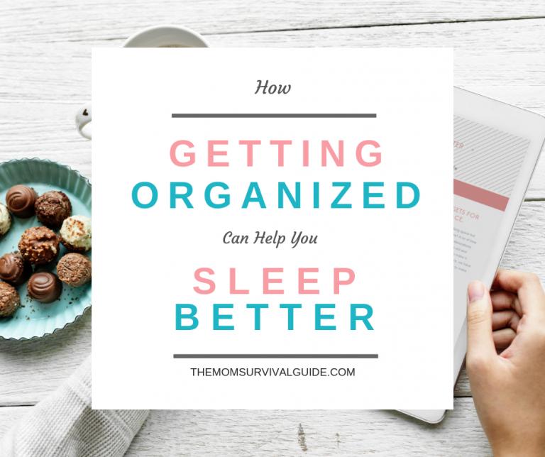 11 Tips for Sleep Deprived Moms that Really Work