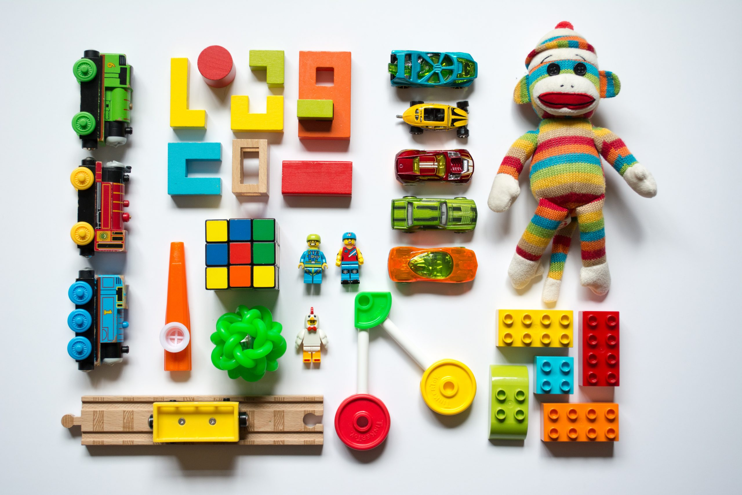 Get organized with these great toy storage ideas. #toystorage #clutter #organization #momlife #ideas