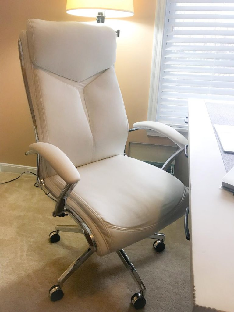 Chair From Office Depot.  #office #chair #home