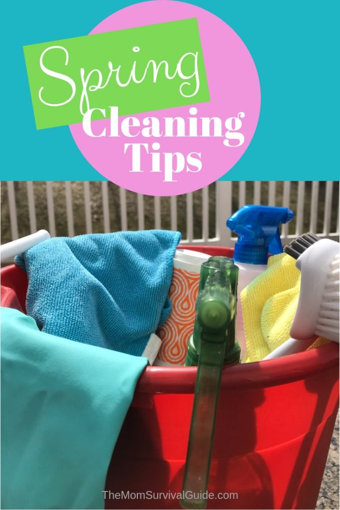 Spring Cleaning, decluttering, printables, and DIY cleaners all in one post for the busy mom who needs some good ideas to begin cleaning this spring. #spring #cleaning #organization #momlife #printable #declutter #clutter