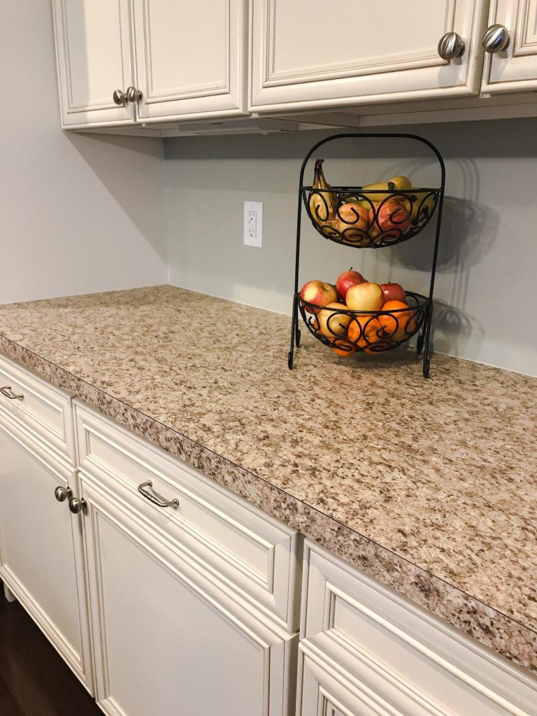 fruit basket for kitchen storage and decor.  #kitchen #storage #solution