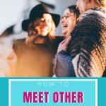 Meet Other Moms