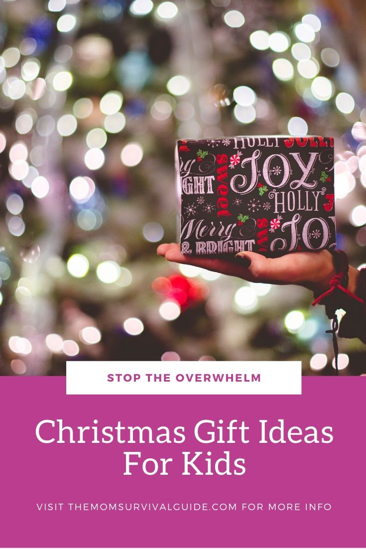 Christmas Gift Ideas for kids.  Helping you with your day to day stress by giving you ideas to buy for your kids.  Straight from my kids to yours.