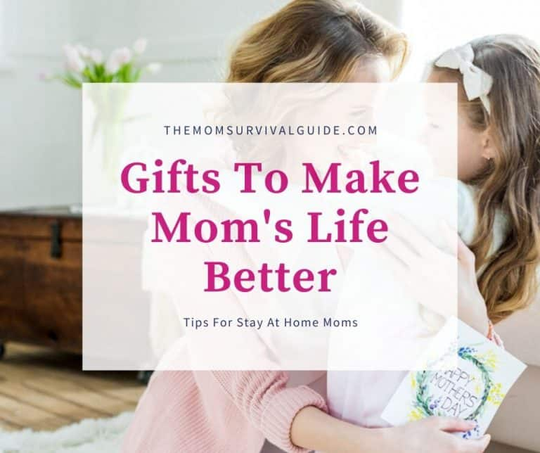 Best Gifts For Stay At Home Moms Who Give Everything To Everyone Else
