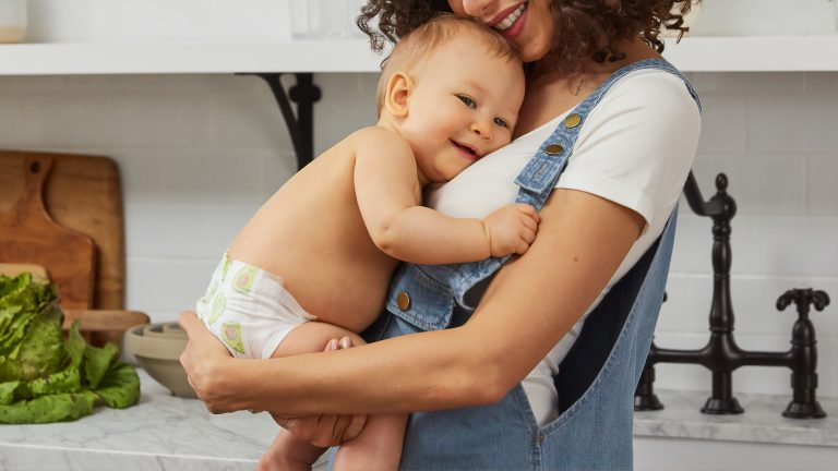 20 Ways to be Happy As A Stay At Home Mom