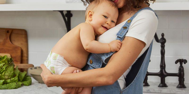 Be a Happy Mom