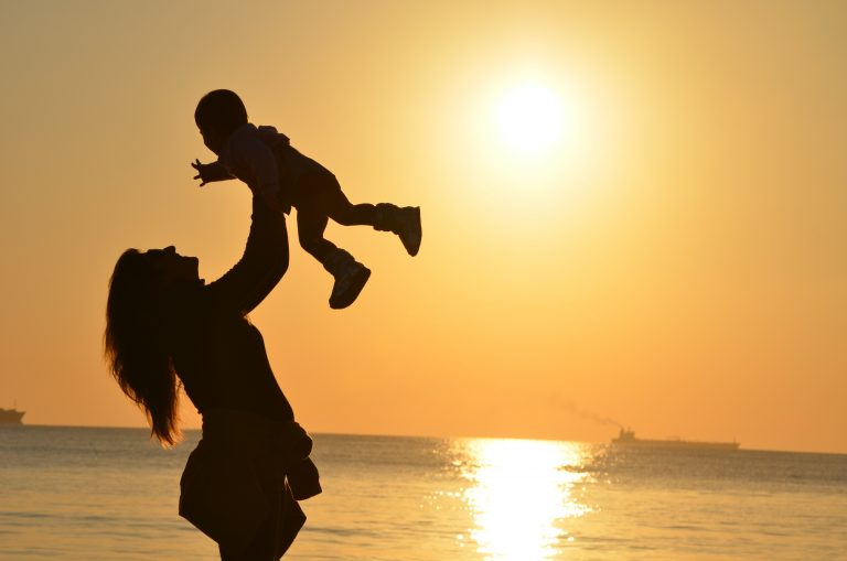 This Is How To Make Sure Your Child Trusts You