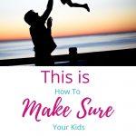 Make Sure Kids Trust You 2_3