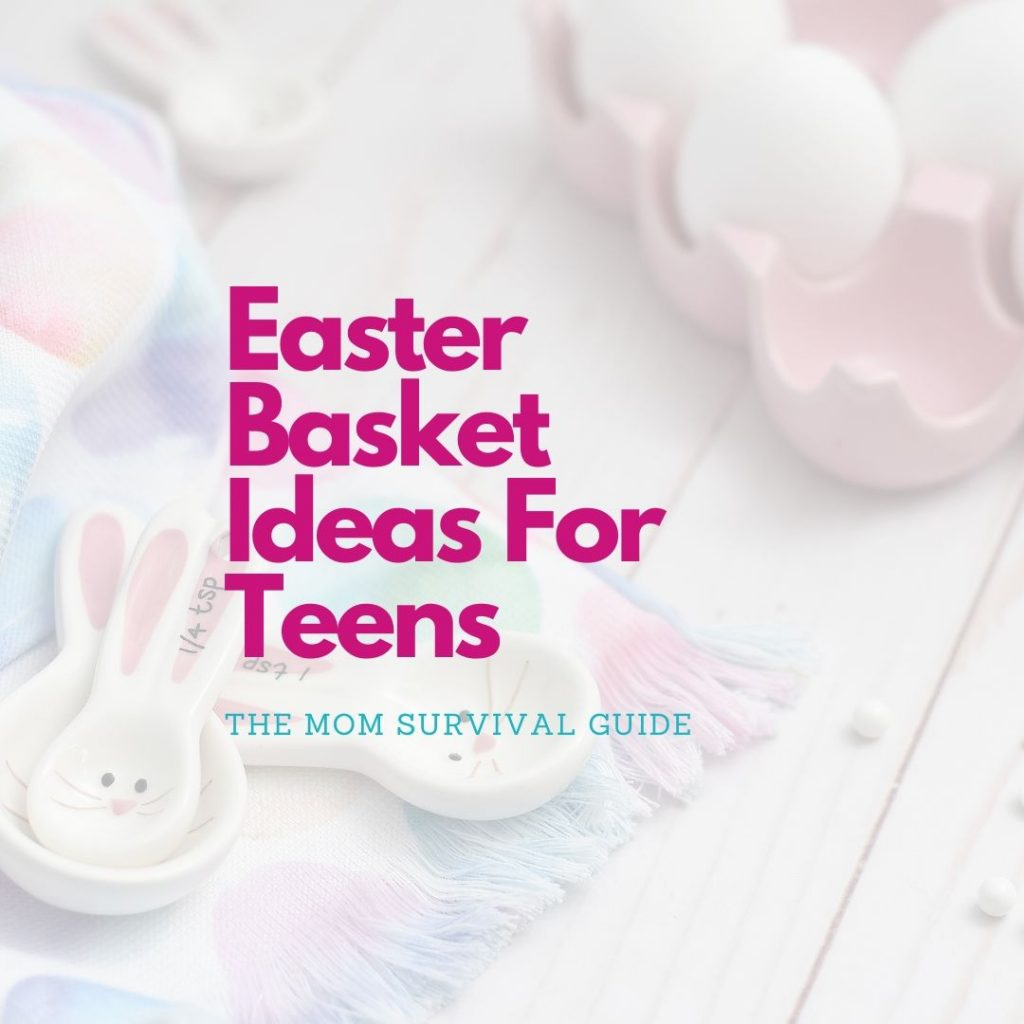 EAster for teens