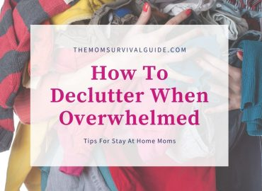 Delcutter When Overwhelmed