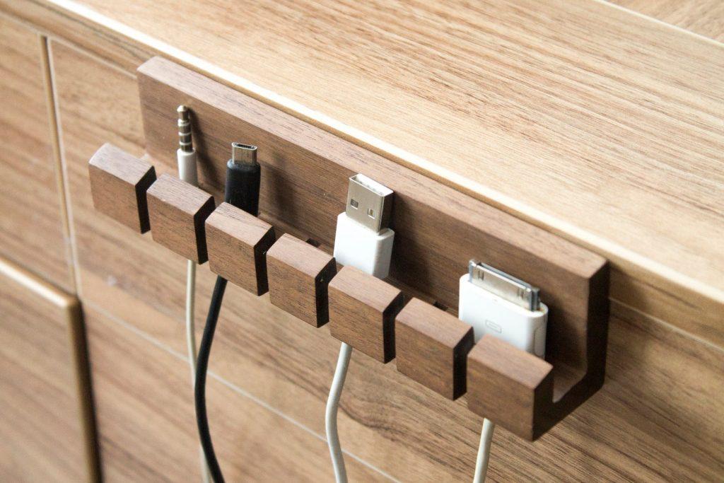 cord-holder