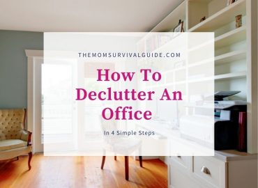 how to declutter an office(4)