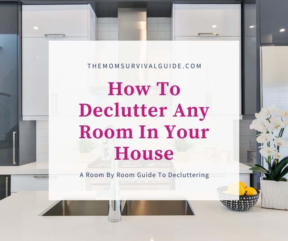 how to declutter a room(2)