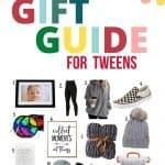 tween girls gift ideas colorful pin