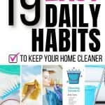 daily habits pin