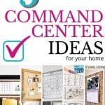 family command center pin