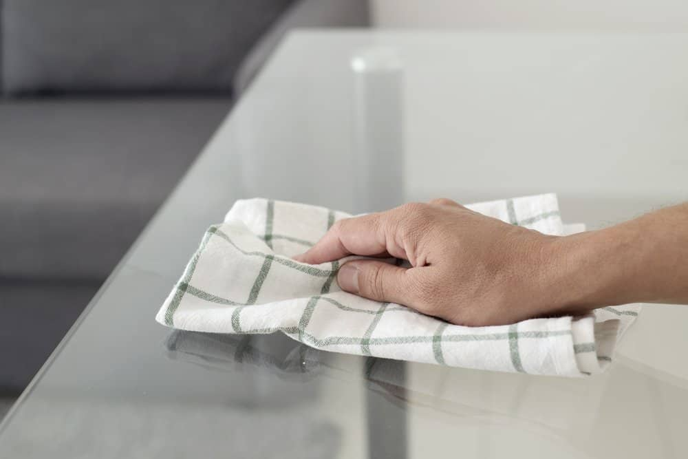 wipe-surfaces-with-household-bleach