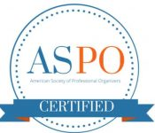 ASPO Certification Badge